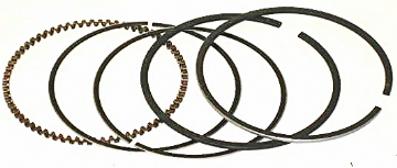 PISTON RING SET GX620  #206